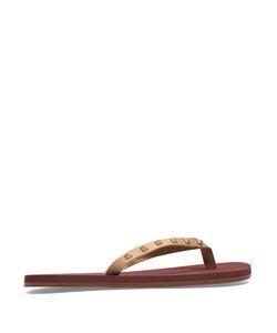 Valentino | Rockstud Rubber Flip-Flops