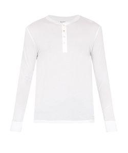 Paul Smith | Henley Jersey Pyjama Top