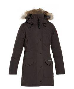 Canada Goose | Trillium Fur-Trimmed Down Coat