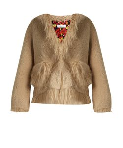 SAKS POTTS | Jimi Cleome Shearling Jacket