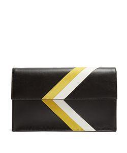 Tomasini   Gordon Leather Clutch