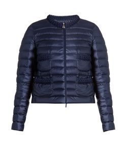 Moncler | Palmier Quilted Down Jacket