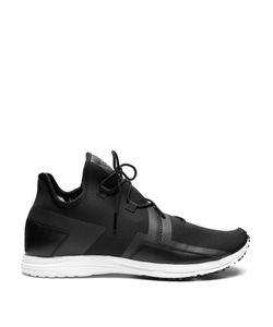 Y-3 | Arc Rc Low-Top Neoprene Trainers