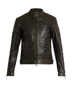 Belstaff | Outlaw Leather Jacket