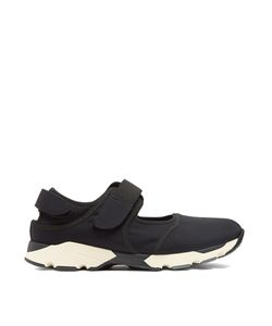 Marni | Velcro-Strap Low-Top Trainers