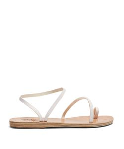 Ancient Greek Sandals | Apli Eleftheria Leather Sandals