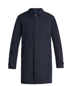 Polo Ralph Lauren | Single-Breasted Cotton-Blend Trench Coat