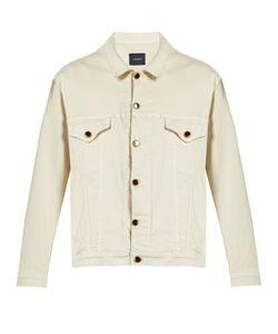 Khaite   Cate Denim Jacket