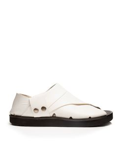 Joseph | Collapsible-Heel Flat Sandals