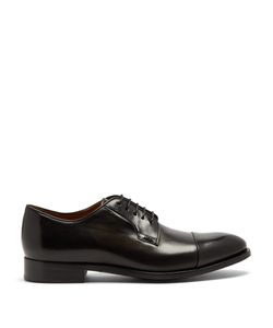 Paul Smith | Lace-Up Leather Derby Shoes