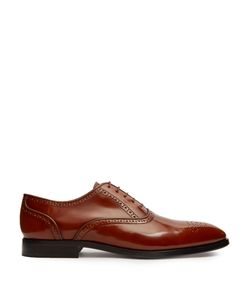 Paul Smith | Gilbert Leather Brogues