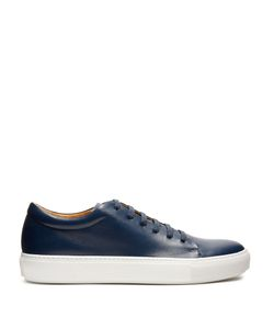 ACNE STUDIOS | Adrian Low-Top Leather Trainers