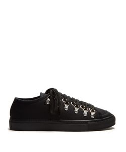 J.W.Anderson | Low-Top Canvas Trainers
