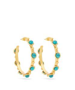 Sylvia Toledano | Petite Candies Plated Earrings