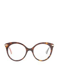 Gucci | Round-Frame Glasses