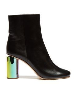 ACNE STUDIOS | Althea Leather Ankle Boots