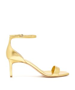 Saint Laurent | Amber Leather Sandals