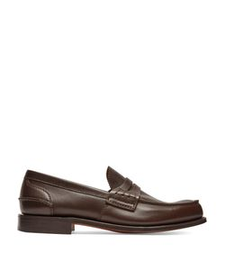 Church's | Pembrey Leather Loafers