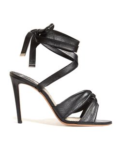 Altuzarra | Zuni Wraparound Leather Sandals