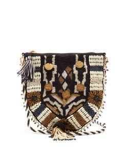 Figue | Luna Embellished Cross-Body Bag