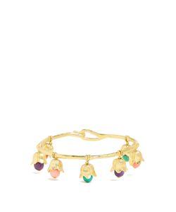 Aurelie Bidermann | Lily Of The Valleyplated Bracelet