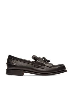 Church's | Oreham Leather Loafers