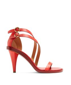 Chloé | Niko Leather Sandals