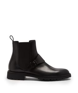 Belstaff | Plaistow Leather Boots