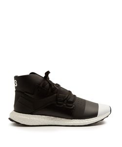 Y-3 | Boost Kozoko High-Top Trainers