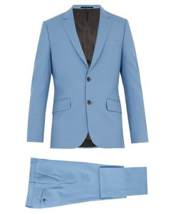 Paul Smith | Soho-Fit Wool Suit