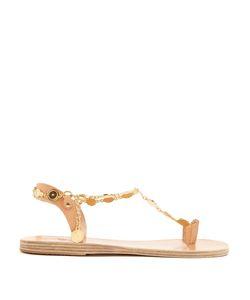 Ancient Greek Sandals | Pandora Leather Sandals