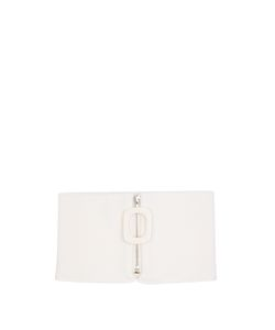 J.W.Anderson | Zip-Through Wool Neck Band
