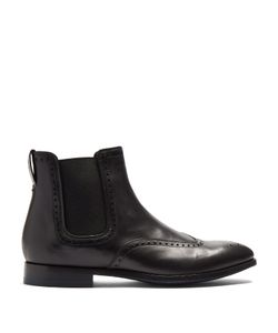 Paul Smith | Bedford Leather Chelsea Boots