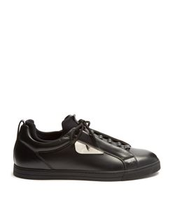 Fendi | Eye Low-Top Trainers