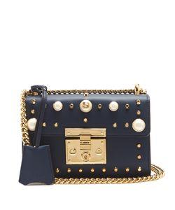 Gucci | Mini Padlock Embellished Shoulder Bag