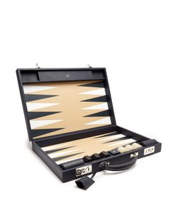 Dunhill | Backgammon Set