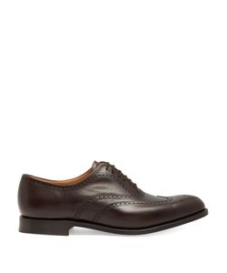 Church's | Berlin Leather Derby Shoes