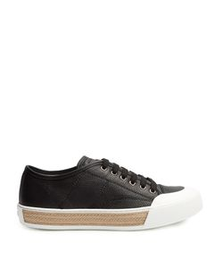 Tod's | Nubuck Low-Top Trainers