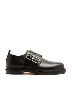 Damir Doma | Fritz Double Monk-Strap Leather Shoes