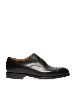 Church's | Consul Leather Oxford Shoes