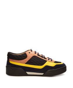 Stella McCartney | Tri-Colour Low-Top Trainers