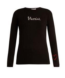 Bella Freud   Heroine Cashmere Sweater