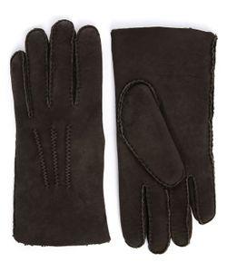 Agnelle | Black Alexis Sheepskin Gloves