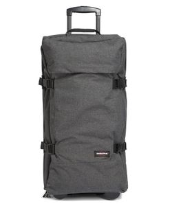 Eastpak | Tranverz M 95l Denim 2-Wheel Suitcase