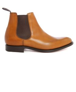 Church's | Houston G Polished Leather Boots