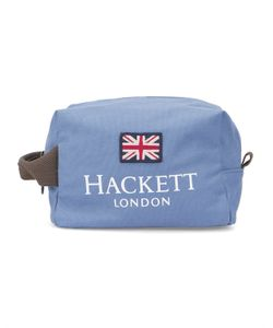 Hackett | Sky Wash Bag