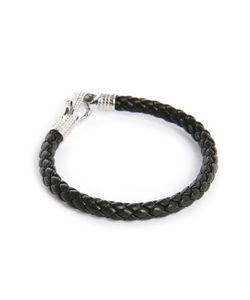 Tateossian | Ziggy Leather 18 Cm Bracelet