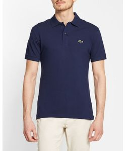 Lacoste | Slim Fit Short-Sleeved Polo Shirt