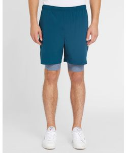 Lacoste | Forest Logo Pr Shorts