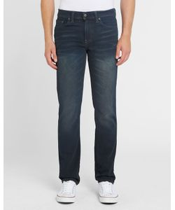 Levi's | Black 511 Washed Slim-Fit Jeans